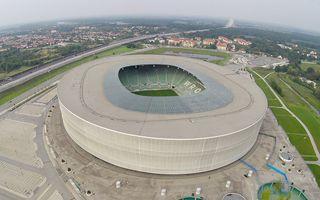Wrocław: Stadion Śląska czeka poważna naprawa