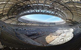 Moskwa: Łużniki już prawie gotowe