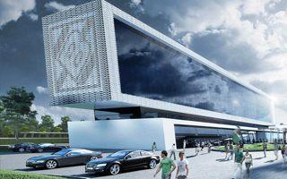 Mönchengladbach: Tak Borussia chce dołączyć do Ligi Mistrzów