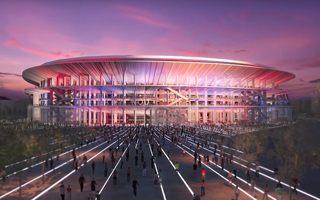 Barcelona: Nowe Camp Nou w szczegółach!