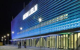 Lublin: Próg osiągnięty, Arena nie straci dotacji