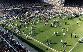 "Liverpool: Ofiary Hillsborough ""nieumyślnie zabite""!"