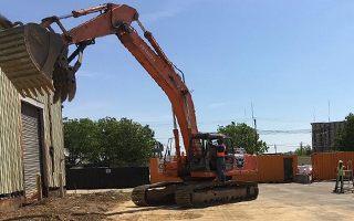 USA: Zaczęły się przygotowania do budowy DC United Stadium