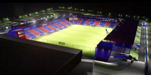 Bytom: Będzie kredyt na stadion Polonii