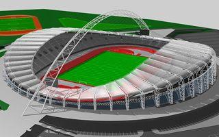 Wilno: Stadion narodowy na stulecie Litwy?