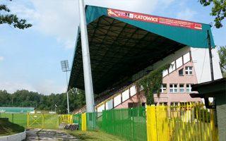 Katowice: Przed wyburzeniem stadion będzie modernizowany