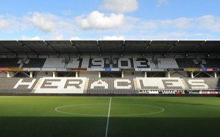 Holandia: Stadion w Almelo z najlepszą oceną w kraju