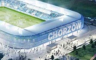 Chorzów: Mniejsza pożyczka, są pieniądze na stadion?