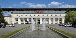 Warszawa: Polonia i miasto siadają do rozmów