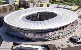 Rzym: AS Roma składa dokumentację stadionu