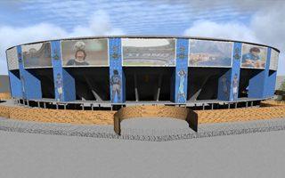 Neapol: Od czerwca wielka przebudowa stadionu Napoli