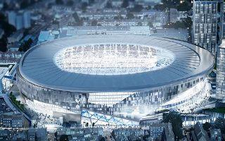 Londyn: Tottenham osiągnie rekordową umowę dla nazwy stadionu?