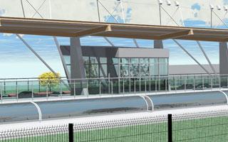 Lublin: Udało się, jest umowa na stadion Startu