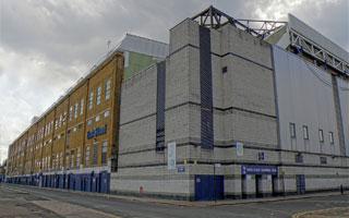 Londyn: Tottenham zmniejsza stadion z powodu budowy