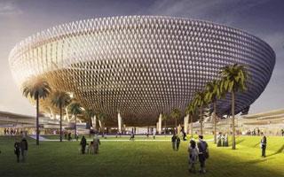 Nowy projekt: Przepych, jak to w Dubaju