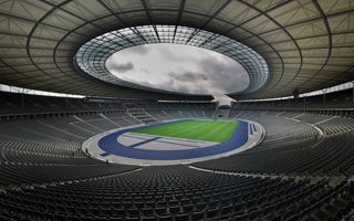 Berlin: Hertha wyprowadzi się poza Berlin?