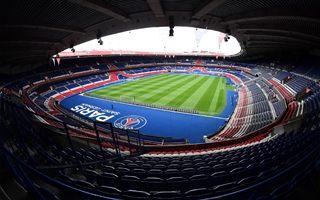 Paryż: PSG chce Igrzysk 2024, by powiększyć stadion