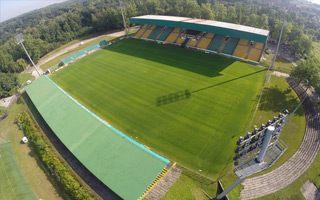Katowice: Wreszcie będzie wykup gruntów pod stadionem