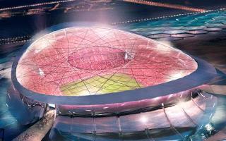 Katar 2022: Ruszył przetarg na najważniejszy stadion Mundialu