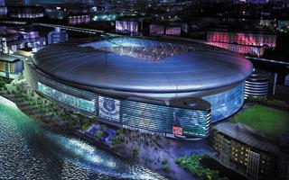 Liverpool: Everton zmienia stadionowe plany