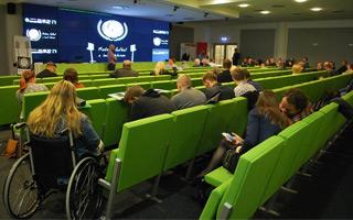 Wrocław: MFaŚK, dzień drugi