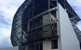 Zabrze: Arena będzie gotowa w czerwcu
