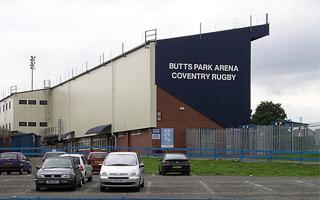 Anglia: Coventry City ma kolejny plan stadionowy?