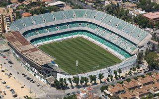 Sewilla: Betis domknie stadion czwartą trybuną