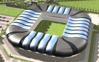 Belgia: Świetna wieść dla Brugii, stadion idzie naprzód
