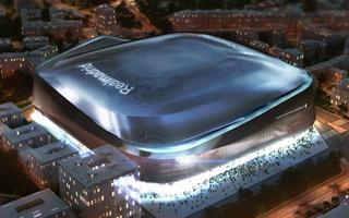 Madryt: Jest kompromis w sprawie Bernabéu?
