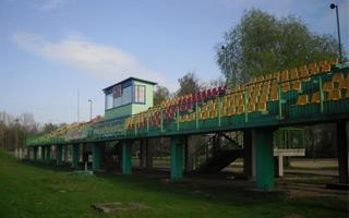 Sieradz: Stadion Warty czeka duży remont
