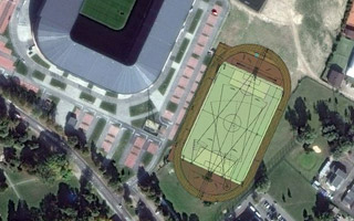 Tychy: Stadion Lekkoatletyczny zdąży ruszyć w tym roku?