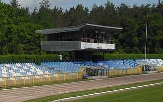 Kraśnik: Stadion Stali czeka gruntowna modernizacja