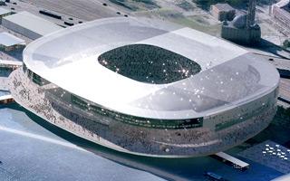 Rotterdam: Nowy stadion Feyenoordu w 2023?
