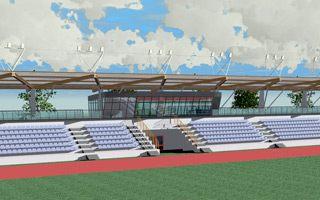 Lublin: Wykonawca już pracuje na stadionie Startu