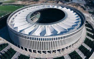 Rosja: Stadion Krasnodaru najpóźniej we wrześniu