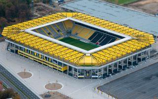 Niemcy: Prawie nowy stadion, a już prawie 400 usterek