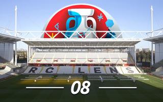 Odliczamy do Euro 2016: 08 – Stade Bollaert-Delelis