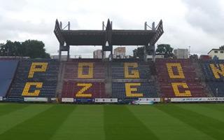 Szczecin: Nowa wizja stadionu za kilka tygodni