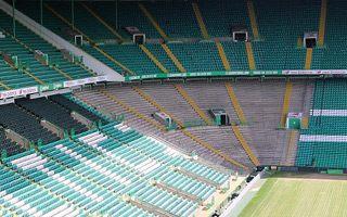Glasgow: Celtic czeka na miejsca stojące