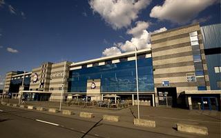 """Belgia: Genk będzie mieć """"czysty"""" stadion"""