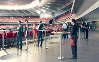 Madryt: Atletico pokazuje, na czym zarobi najwięcej