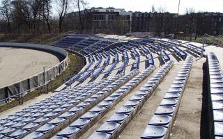 Kraków: Będzie nowy stadion dla Wandy