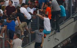 Euro 2016: Francja przegrała pierwszy weekend