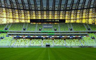 Gdańsk: Pracowite lato na Stadionie Energa
