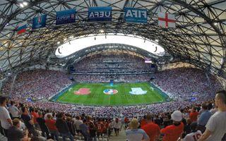 Euro 2016: Oglądamy największe Euro w historii