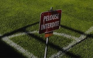 Euro 2016: Murawa w Marsylii nie będzie sprzyjać