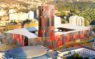 Albania: W Tiranie rusza budowa stadionu narodowego