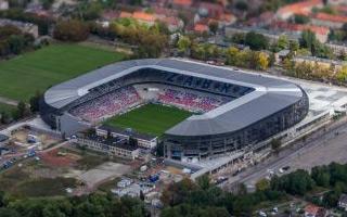 Zabrze: Rodzi się muzeum sportu na Arenie Zabrze
