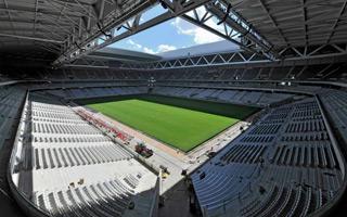 Euro 2016: Murawa w Lille dziś do wymiany